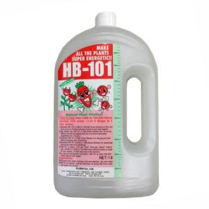 HB-101 Natural Plant Vitalizer (1 Ltr)